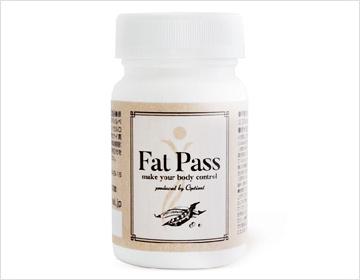 Fat Pass-ファットパス