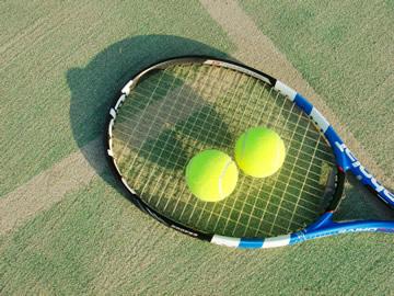 テニス・バドミントン