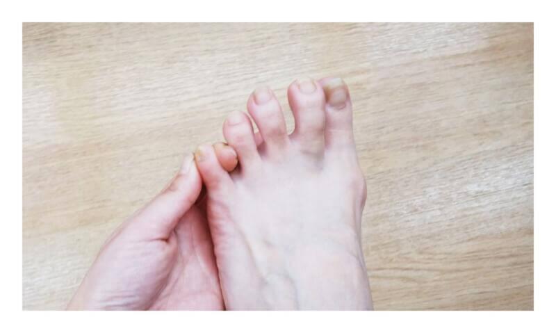 不会弯曲指甲的指甲护理